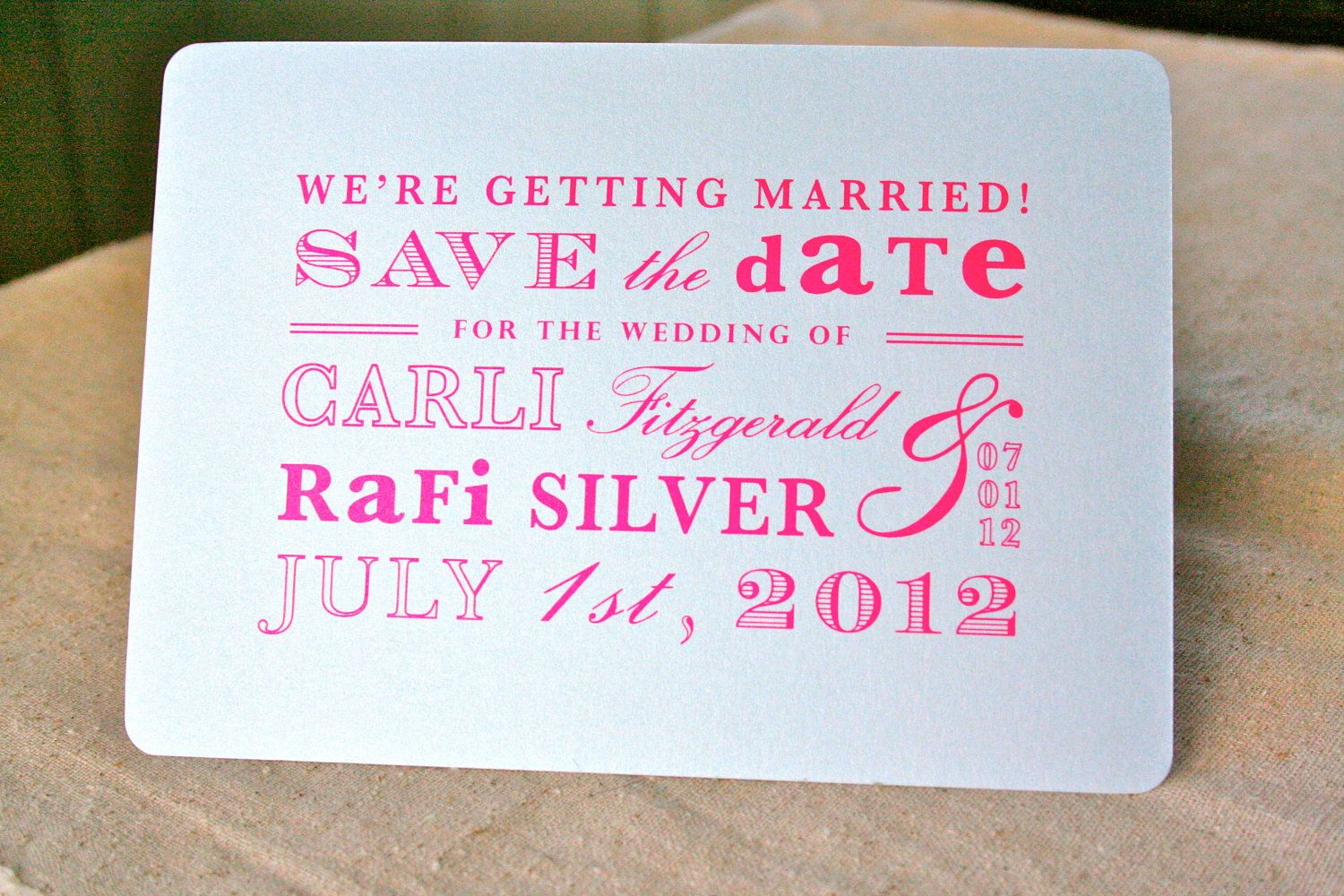 17 Best images about save the date – Wedding Save the Dates Ideas