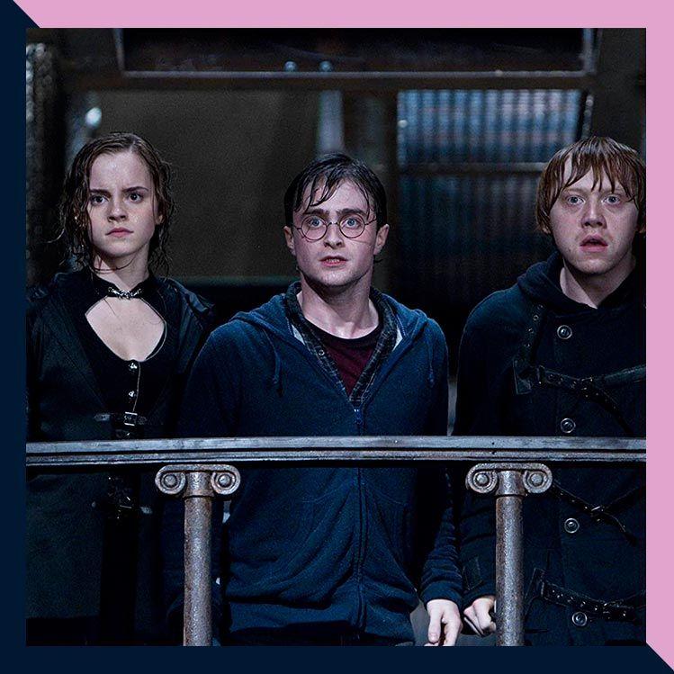 Llegan Mas Pelis De Harry Potter A Amazon Prime Harry Potter Stories Harry Potter Movies First Harry Potter