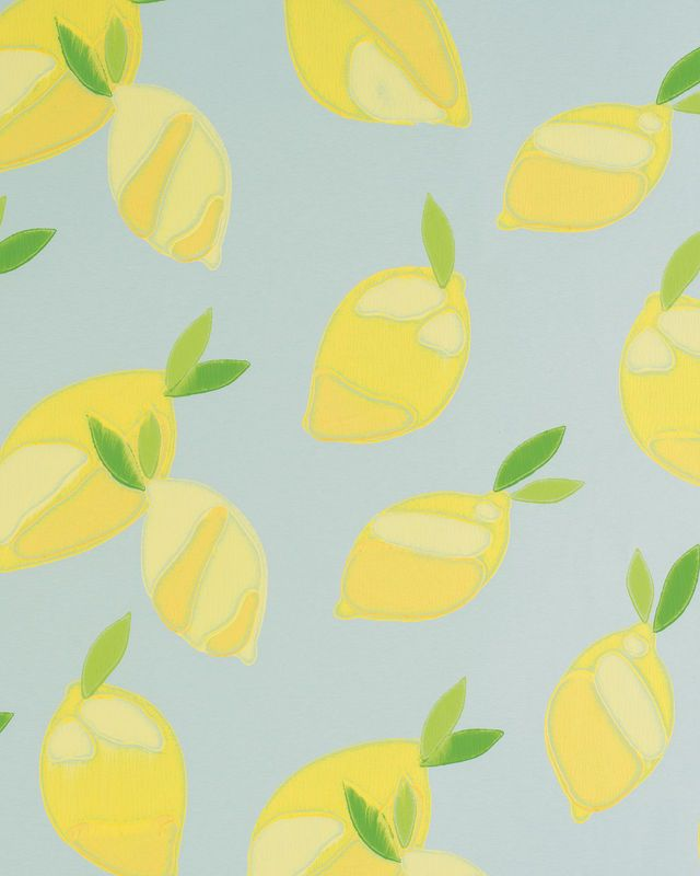 Lemons Wallpaper Wallpaper Serena And Lily With