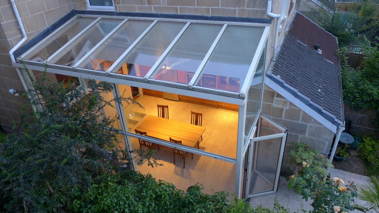 Conservatory Modern Conservatory By Style Within Modern Glass Pergola Plans Design Pergola Shade Pergola With Roof