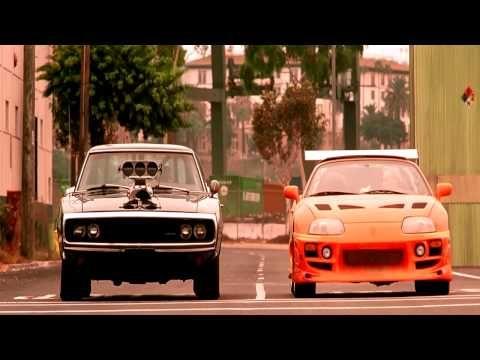 Descargar Rapido Y Furioso 1 2 3 4 5 Y 6 Dvdrip Audio Latino Youtube Tv Cars Fast Cars Cars Movie