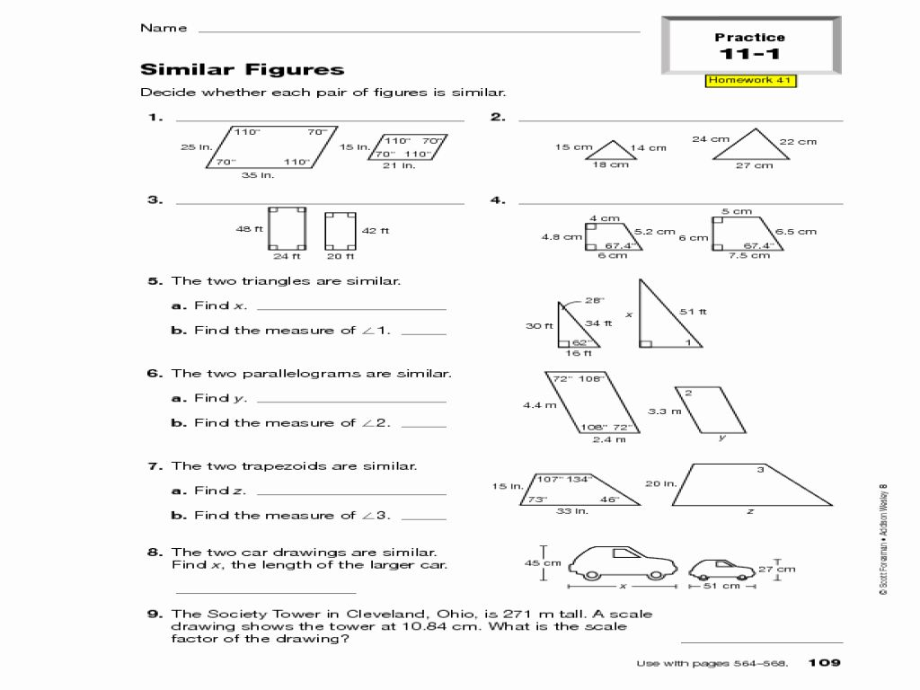 Finding Scale Factor Worksheet Fresh Worksheet 3rd Grade