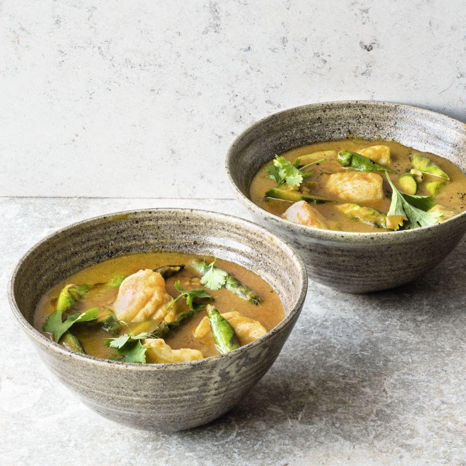 Curry In Der Stillzeit