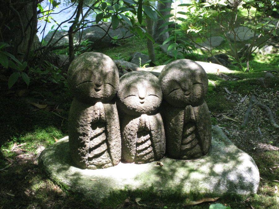 japan statues - Cerca con Google