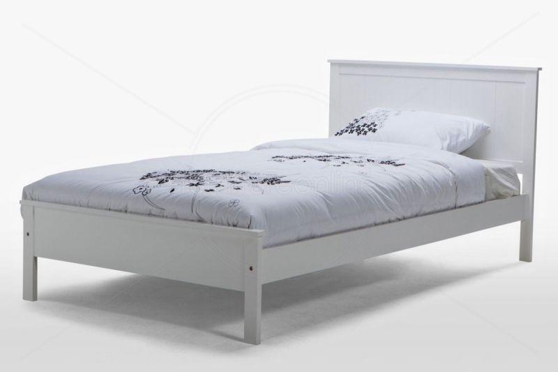 Stunning Single Wooden Bed Frames Ikea Ikea King Bed Ikea King Size Platform Bed King Mattress Wil White King Bed Frame White Single Bed Frame Single Bed Frame
