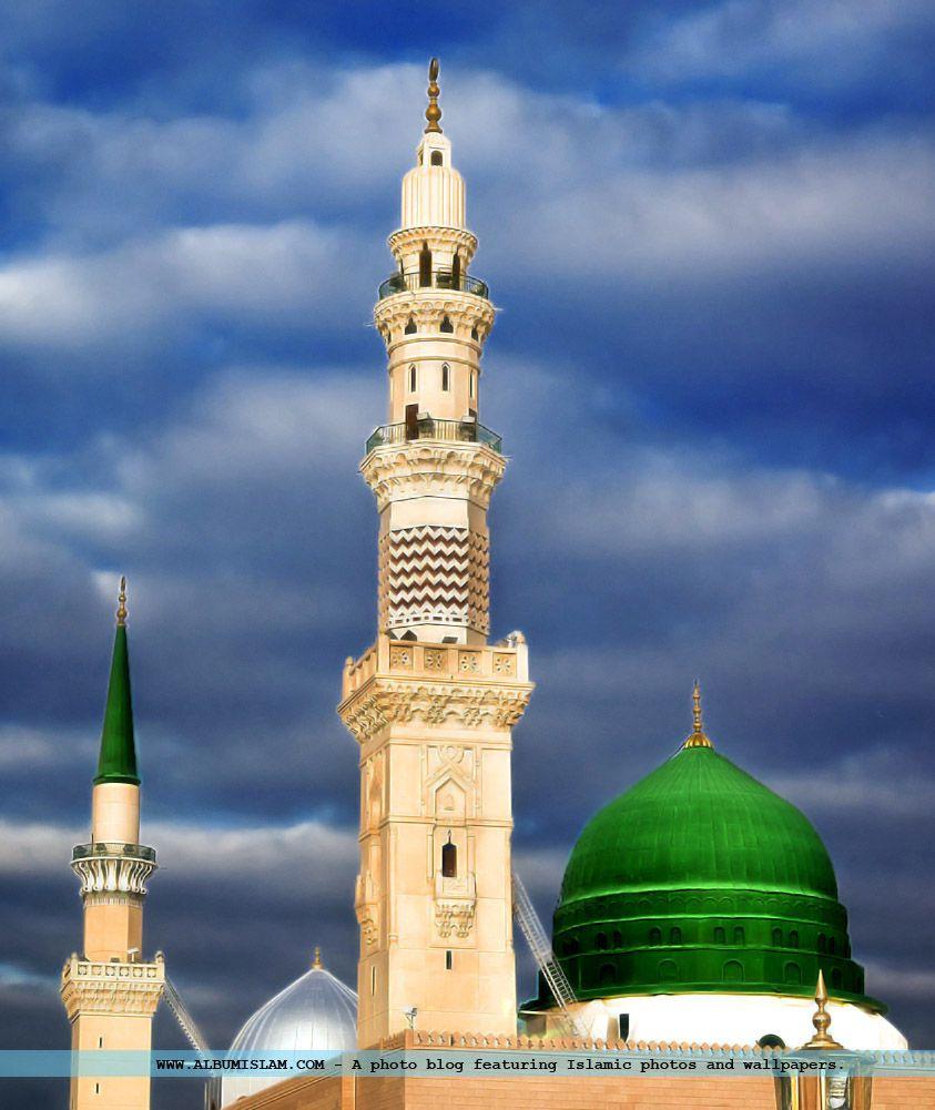 Beautiful Islamic Buildings Wallpapers: Masjid, Islamic Architecture, Beautiful