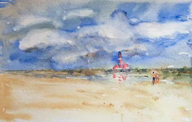 veredit - art©: wir malen uns einfach ans Meer