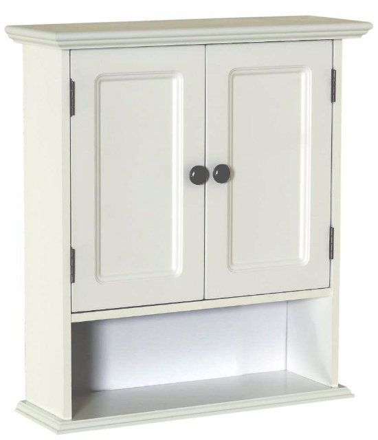 The Open Shelf Provides Space To Display Decorative Bathroom Accessories Top And Bo Wall Mounted Bathroom Cabinets Wall Mounted Cabinet Bathroom Wall Cabinets