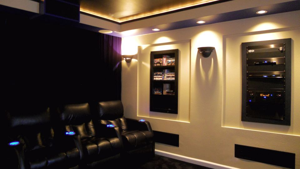 Home Theater Rooms Design Ideas Beautiful Home Theatre Room Design India Ideas  Decorating Design .