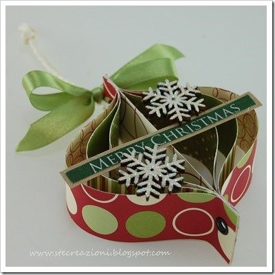 Ste creazioni | Christmas crafts, Christmas diy, Xmas crafts