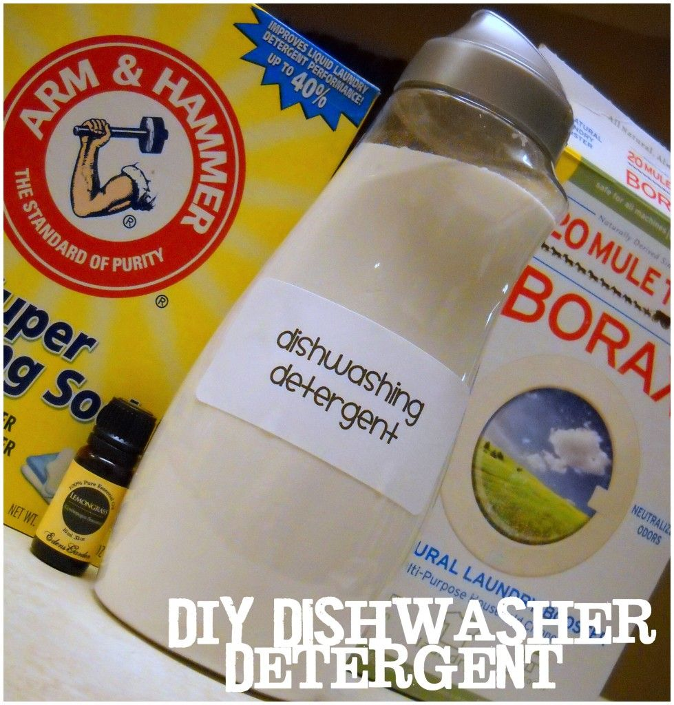 Diy Dishwasher Detergent For Your Dishwasher Ngredients 3 C Borax 3 C Washing Soda Dishwasher Detergent Diy Dishwasher Detergent Diy Detergent