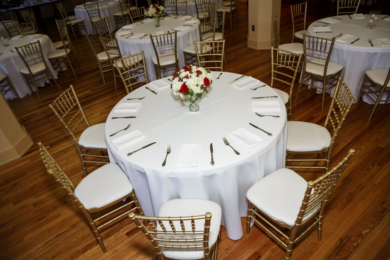 Stew Wood Hall decorated for Wedding Reception (with ...