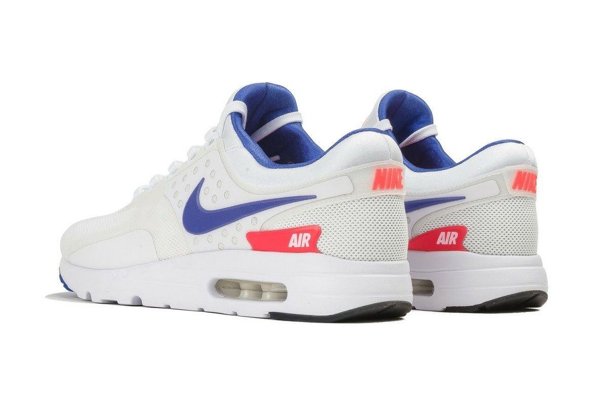 "online store 86455 4aac9 Nike Air Max Zero QS ""Ultramarine"""