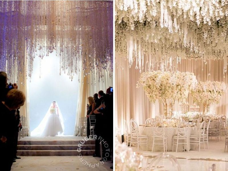 Stunning Ideas For Wedding Ceiling Decorations Wedding Ceiling Wedding Ceiling Decorations Hanging Wedding Decorations