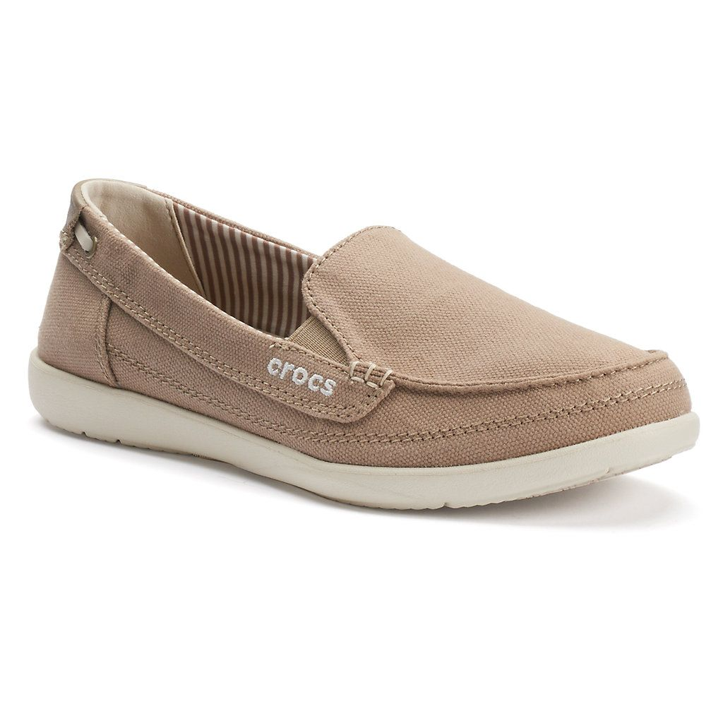 Crocs Walu II Women's Loafers | Kohls