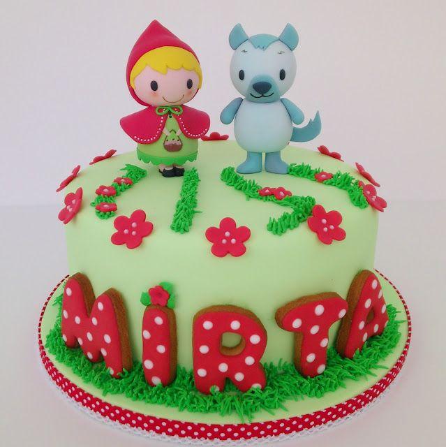 Partty - Fiestas temáticas y decoración para fiestas: Tartas ...