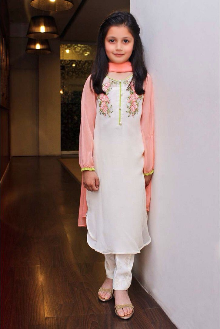 Boutique Dresses for Girls in Pakistan