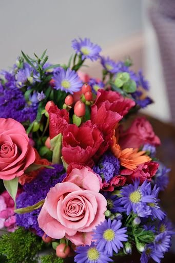 Brides Photo Of Euro Flower From Costco