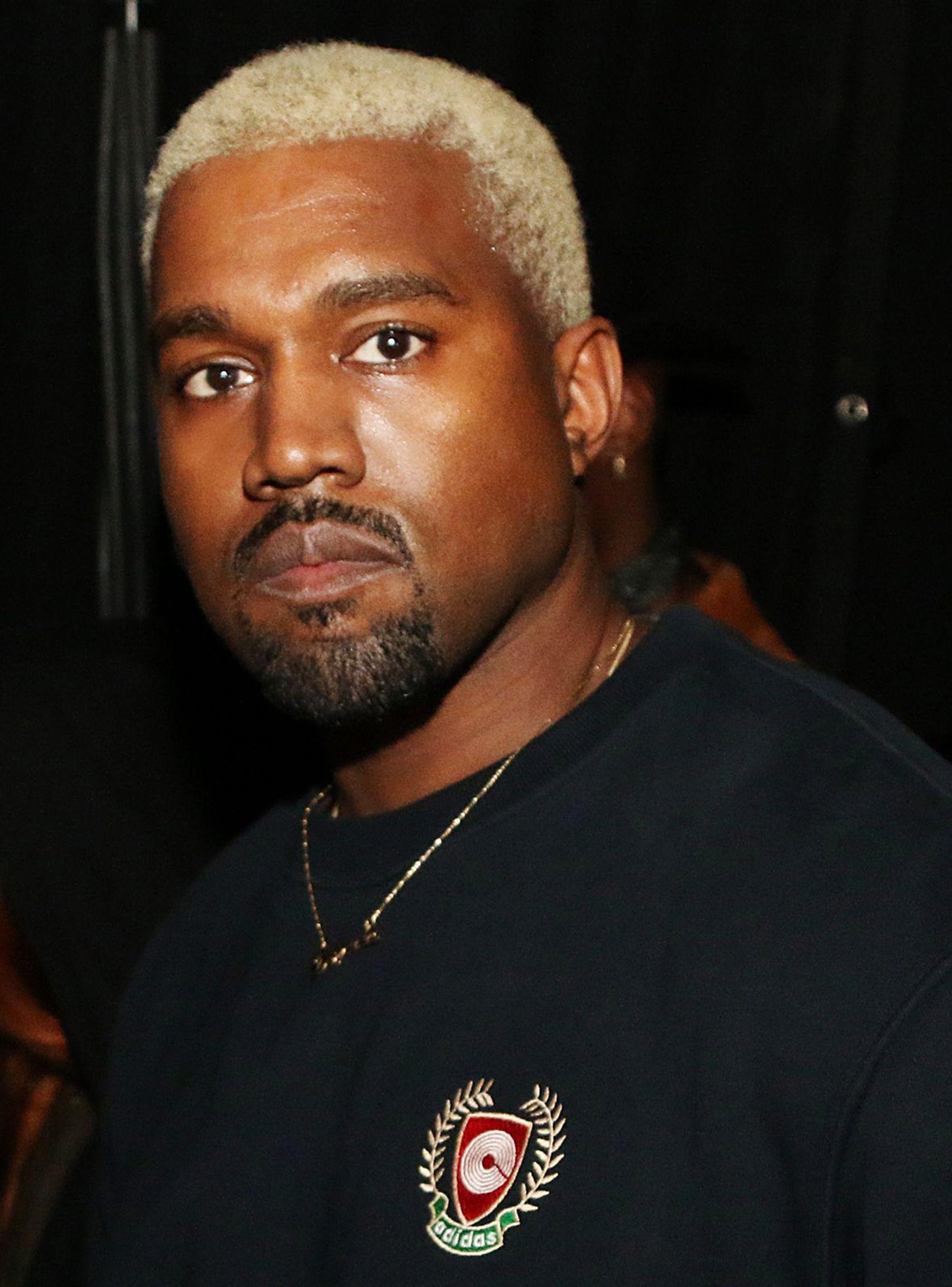 Kanye West Returns To Instagram To Send Kim A V Day Message That Has Us Confused Kanye West Kanye Jordan Peele
