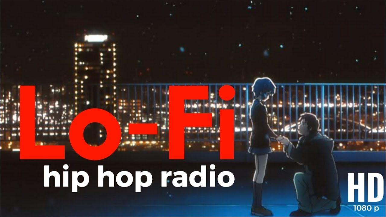 Lofi Hip Hop radio 'The Disapperance' Beats to Chill - Study