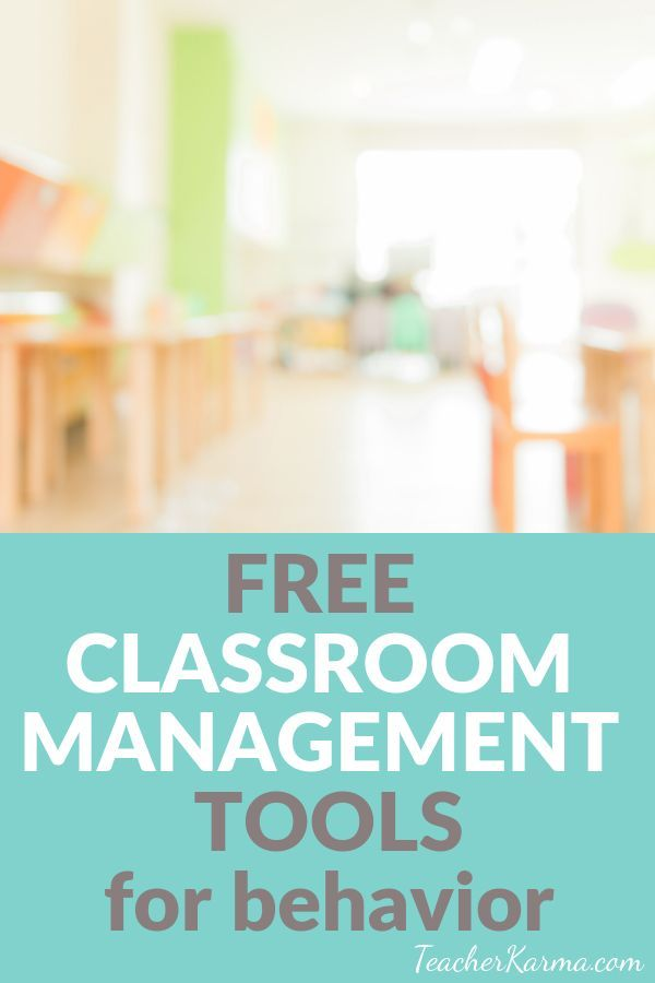 Behavior Report for Students Teachers: tired of crazy kids? Free classroom management tools to impr