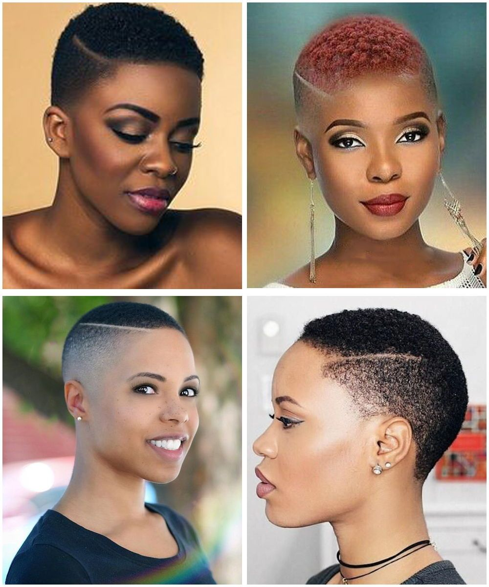 Unprecedented African American Natural Hairstyles For Short Hair Curly Craze In 2020 Natural Hair Styles Short Hair Styles Short Shaved Hairstyles