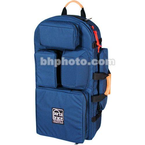254b291c9b35 Porta Brace HK-1 Hiker Backpack Camera Case (Signature Blue ...