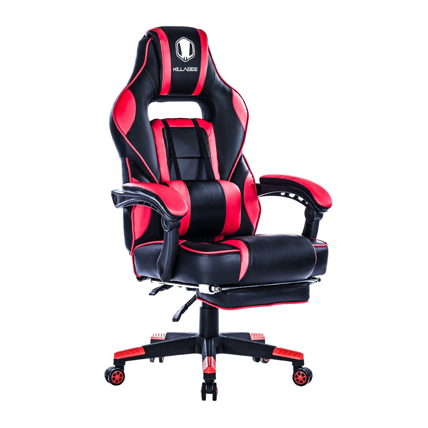 KILLABEE 9015- Red Gaming Chair in 2019 | KILLABEE GAMING
