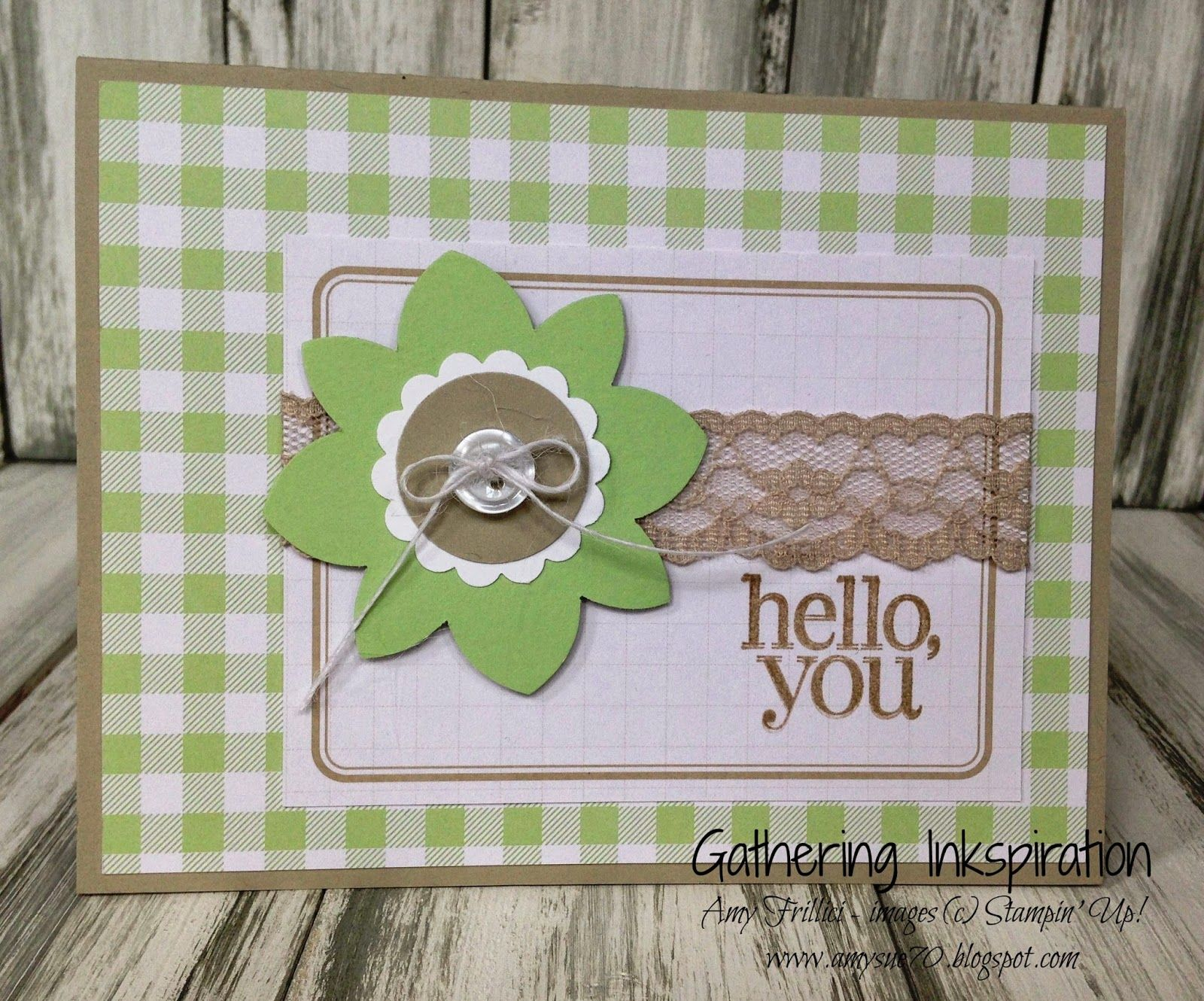 Handmade greeting card project life memory keeping hello handmade greeting card project life memory keeping hello little moments soft kristyandbryce Gallery