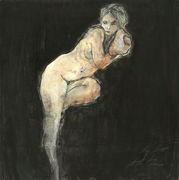 Draw mature art galleries 600