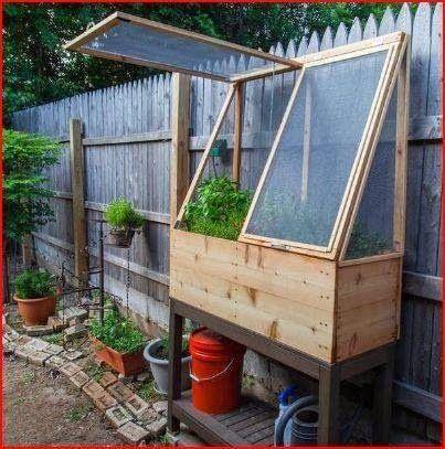 25 Cute Simple Herb Garden Ideas In 2020 Raised Garden 400 x 300