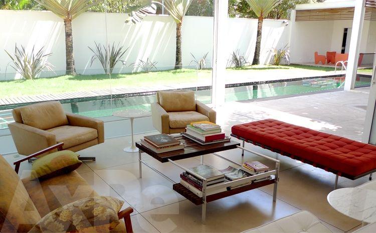 Imóvel para Morar, Casa, Compra, Vila Madalena, São Paulo - SP | AXPE Imóveis Especiais