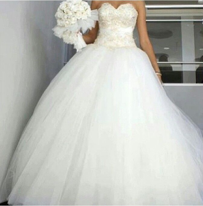 Love This! #weddingdress