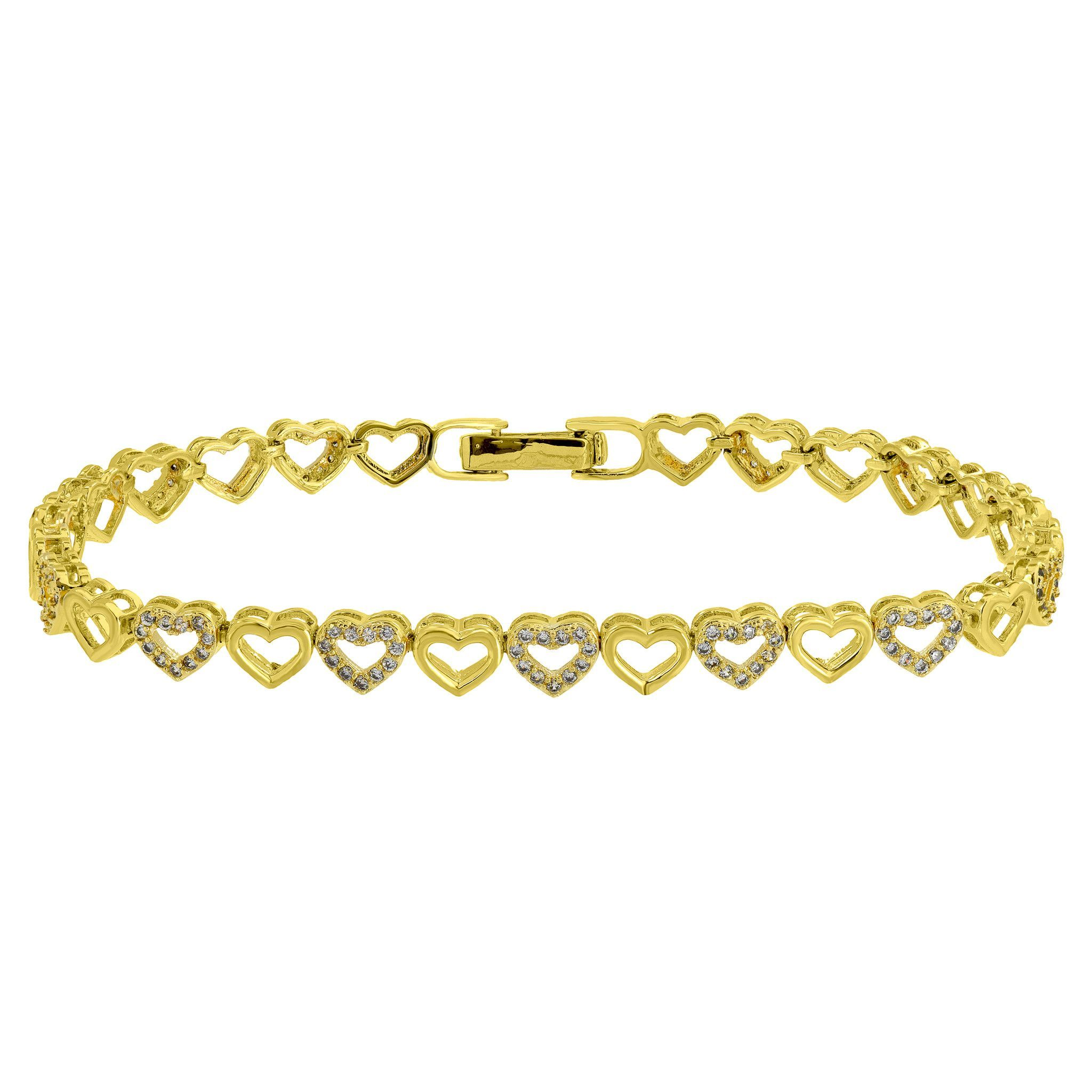 designs curve design chain product double jewelry handcrafted bracelet gold modern