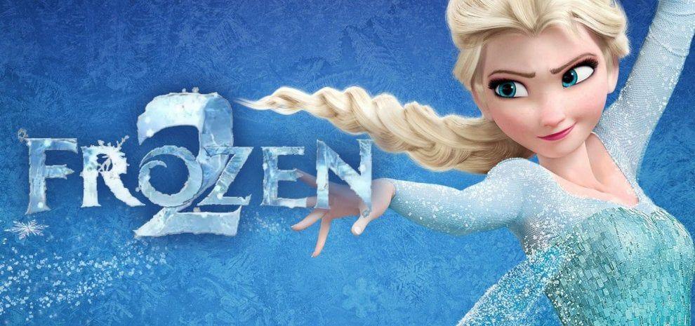 Engsub frozen ii full_movie 2019free