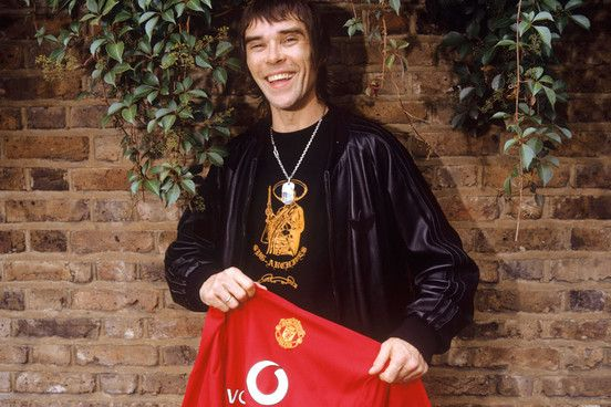 ian brown vs man utd - Google zoeken