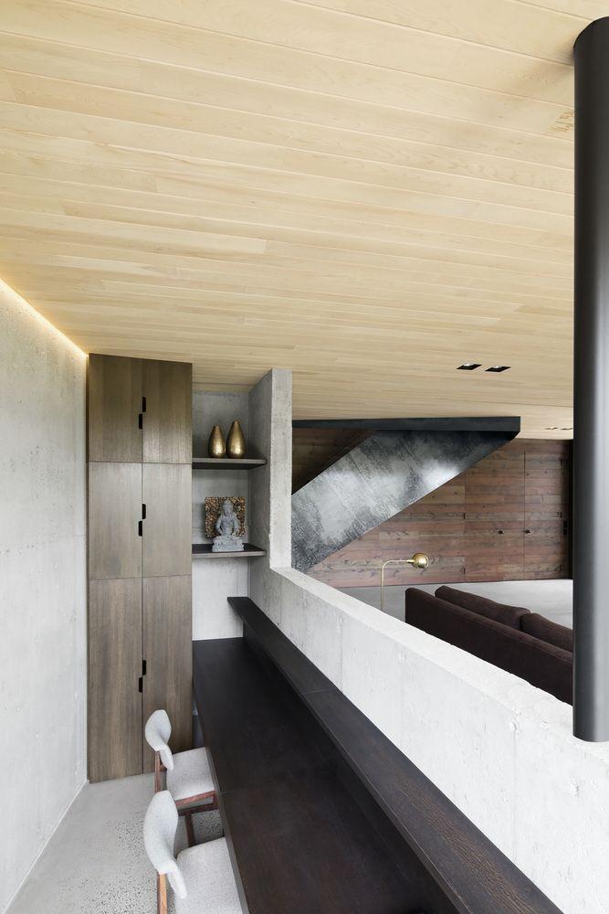 Gallery - La Héronnière / Alain Carle Architecte - 3