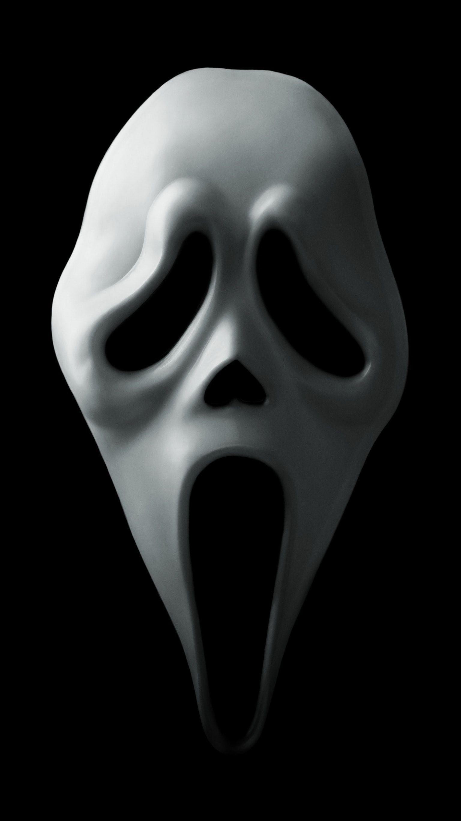 Scream 4 2011 Phone Wallpaper Filmes Classicos De Terror Terror Filmes