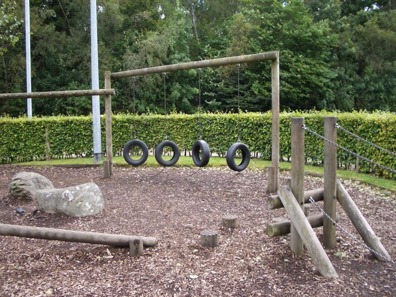 Proxy playgrounds natural playgrounds playground and for Tire play structure