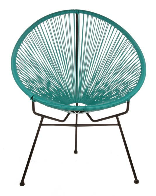 Superieur Replica Acapulco Outdoor Lounge Chair