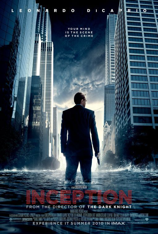 Inception 2010 Directed By Christopher Nolan Science Fiction Psychological Sci Fi Sci Fi Action Action Adventure Myst Begin Film Filmposters