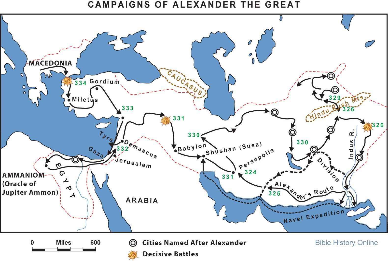 Alexander the great map google search turkey pinterest alexander the great map google search gumiabroncs Gallery