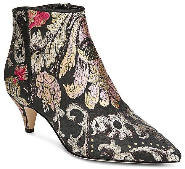 d7e1067ef8f Pin by sima on FASHION: Women's Boots   Fashion, Heels, Kitten heels