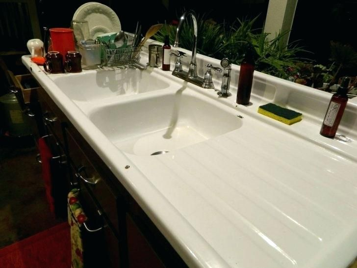 ceramic farmhouse sink medium size of cream ceramic kitchen sinks ...