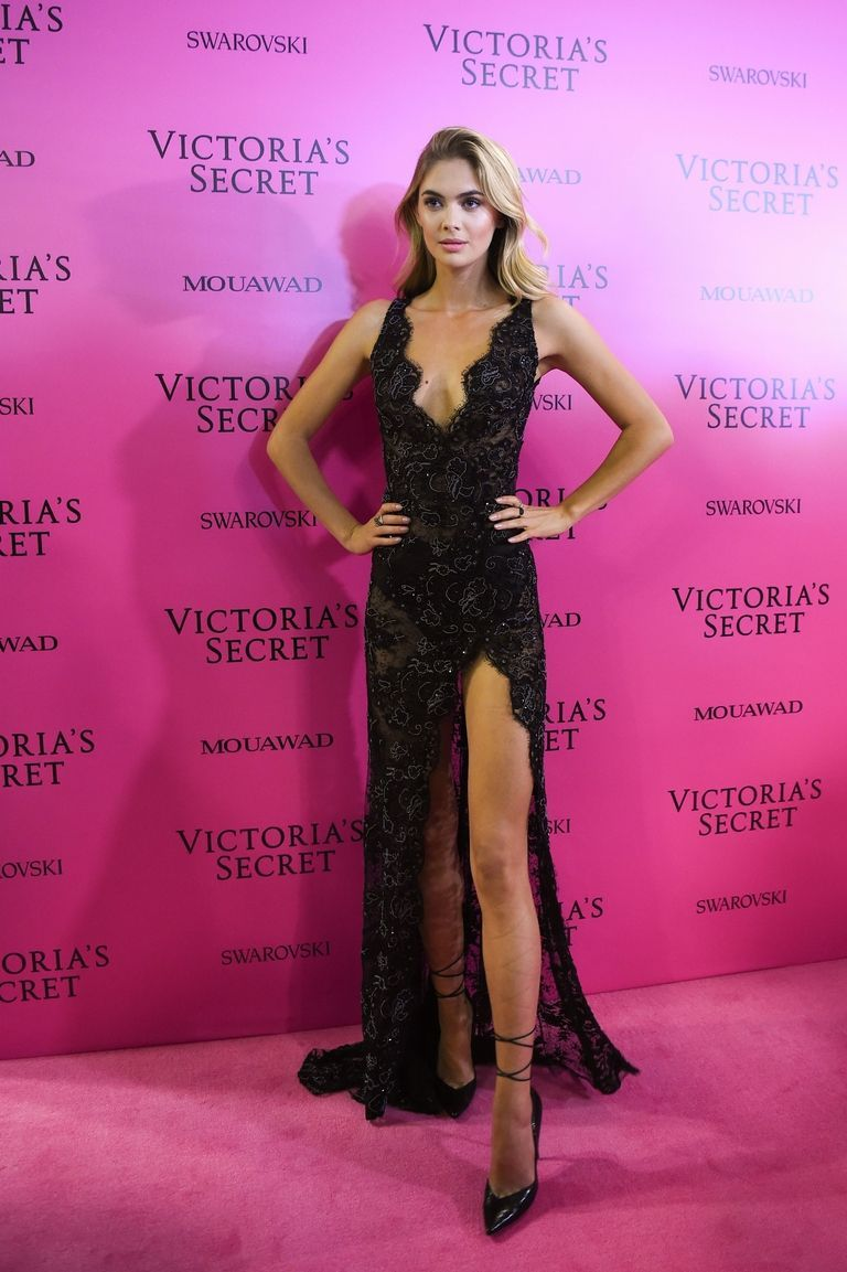 All the Looks From the 2017 Victoria\'s Secret Fashion Show After ...