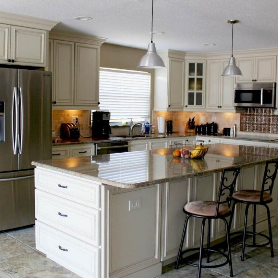Our Kitchens Kitchen Kitchen Remodel Kitchen Countertops