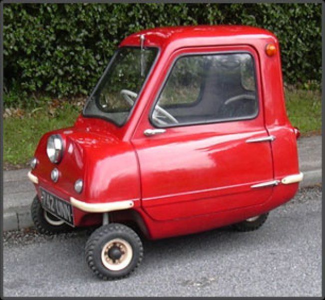 Large Or Small Car Old Car Funny CarAny Car Receive A Tax - Funny old cars