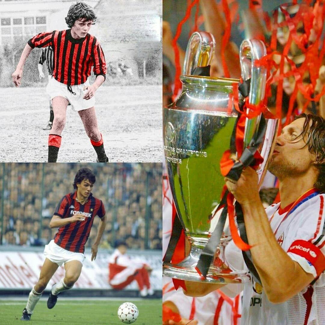Pin di Igor Moskalenko su AC Milan Calcio