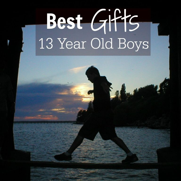 The BEST GIFTS For 13 Year Old Boys TOP TOYS This Are