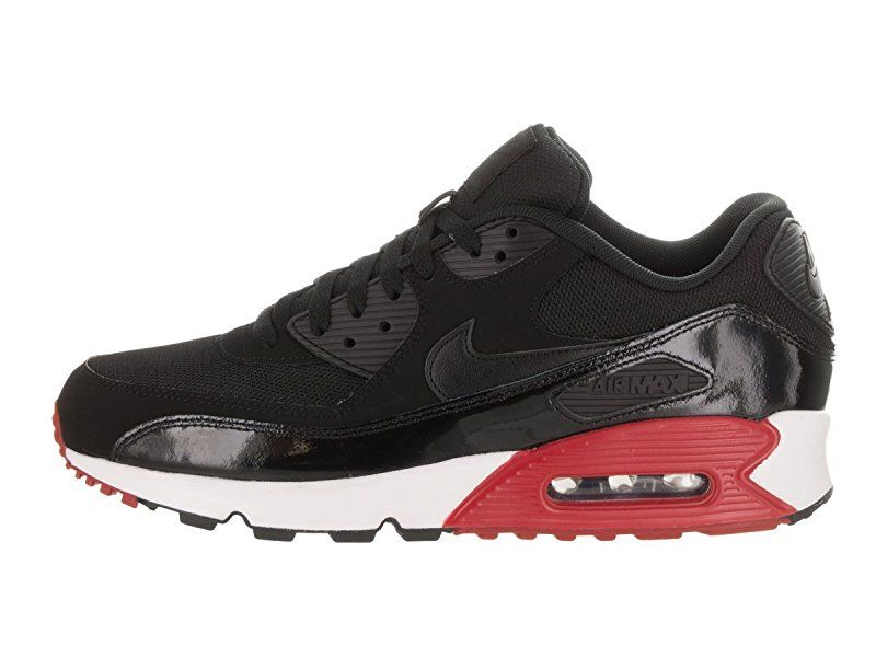 654dc251d531 ... promo code for amazon nike mens air max 90 essential running shoes  anthracite white 6e86c 5c447